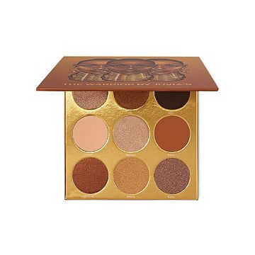 Juvia`s Palace The Warrior Eyes1hadow Palette