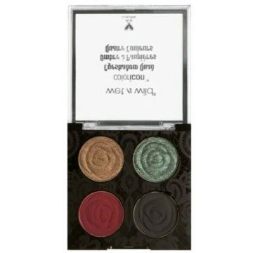 Wet n Wild Rebel Rose ColorIcon Eyeshadow Quad - House of Thorns 36869 (US)