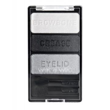 Wet n Wild Color Icon Collection Eyeshadow Trio - Don't Steal My Thunder