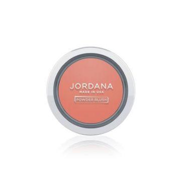 Jordana Powder Blush - Touch Of Pink