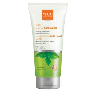 VLCC Snigdha Whitening Face Wash - 100ml