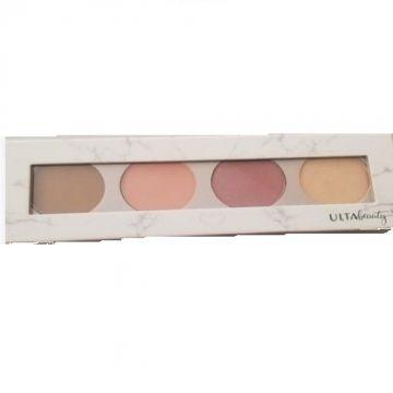 Ulta Beauty Bronzer/Blusher 4 Shades - 6.4g