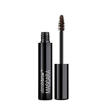 Wet n Wild Ultimate Brow Mascara - Nothing But Bru-nette (C170A)