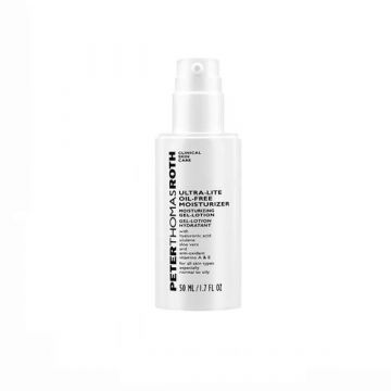 Peter Thomas Roth Ultra Lite Oil Free Moisturizer 50ml