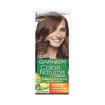 Garnier Color Naturals 5 1/2 Creamy Coffee - 0393 - 3600541125209