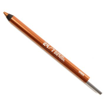 Urban Decay 24/7 Glide-on Eye Pencil Waterproof Long Lasting Amber