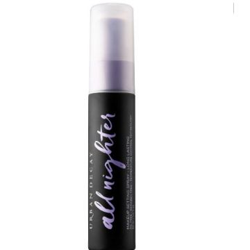 Urban Decay All Nighter Long Lasting Makeup Setting Spray - 15ml - MB