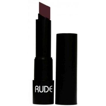 Rude Attitude Matte Lipstick - 75022 Vain