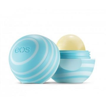 EOS Visibly Soft Lip Balm Sphere Vanilla Mint