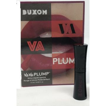 Buxom Vava Plump Shiny Liquid Lipstick - 1.5ml - MB
