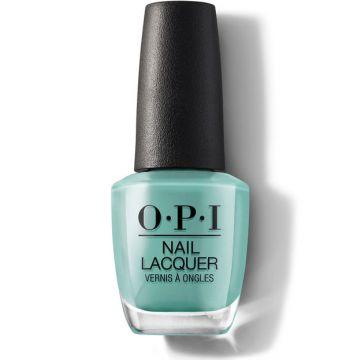 OPI Verde Nice to Meet You Nail Polish - 15ml - NLM84