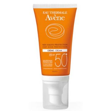Avene Cream 50+ VHP - 50ml