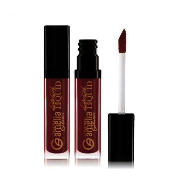 Amelia Liquid Lipstick - 02 Vintage
