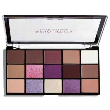 Makeup Revolution Re-Loaded Palette - Visionary