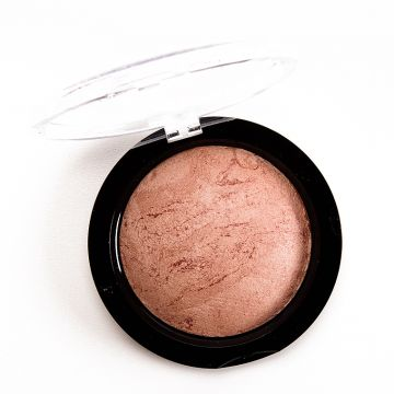 Makeup Revolution Ready to Go Vivid Baked Bronzer Powder - US