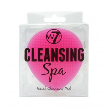 W7 Cosmetics Cleansing Spa Facial Cleansing Pad