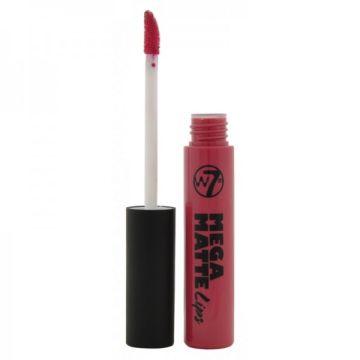 W7 Cosmetics Mega Matte Lips - Sinful