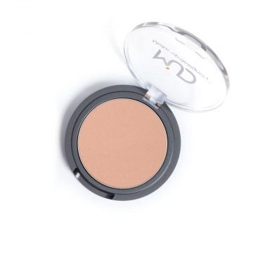 MUD Cheek Color Compact - Warm Bisque