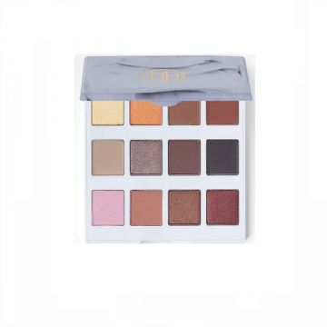 BH Cosmetics Marble Collection - Warm Stone Palette - US
