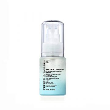 Peter Thomas Roth Water Drench Hyaluronic Cloud Serum 30ml - 15-01-009