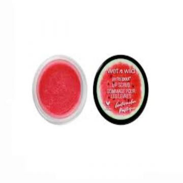 Wet n Wild PerfectPout Lip Scrub - Watermelon Pasteque 988A (US)