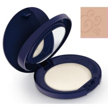 Dermacol Wet & Dry Powder Foundation - Shade No. 1