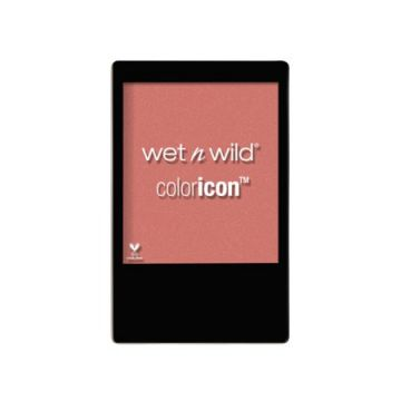 Wet n Wild Color Icon Blusher - 328B Mellow Wine - US