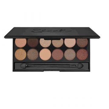 Sleek EyeShadow Palette When The Sun Goes Down - US