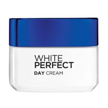 L'Oreal Paris White Perfect Day Cream 50ml - 270 - 8992304013126