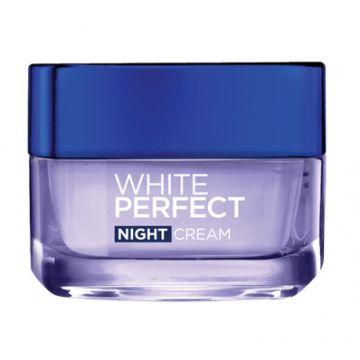 L'Oreal White Perfect Night Cream 50ml - 269