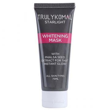 Truly Komal Whitening Face Mask 75ml