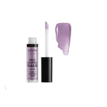 Nyx Holo Graphic Halo Eye Tint - Wild Orchid - Het03 - 0.09fl.oz./2.7ml - US