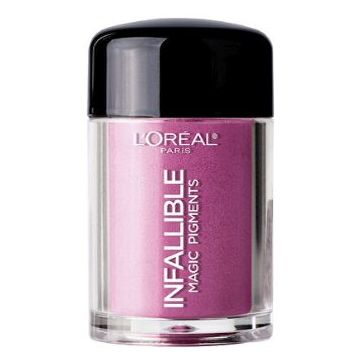 L'Oreal Infallible Magic Pigments - Wink Wink Pink Pink (450)