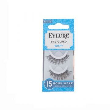 Eylure Pre Glued Wispy Lashes - MB