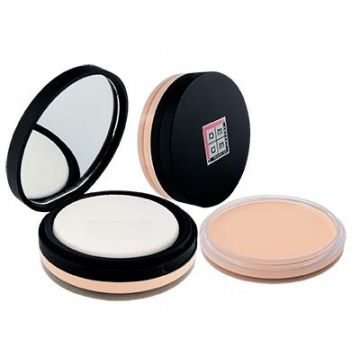 DMGM Wonder Touch High Cover Foundation Porcelain 01